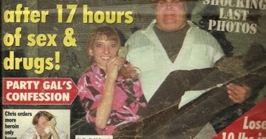 Prostitute with ny attorney general
